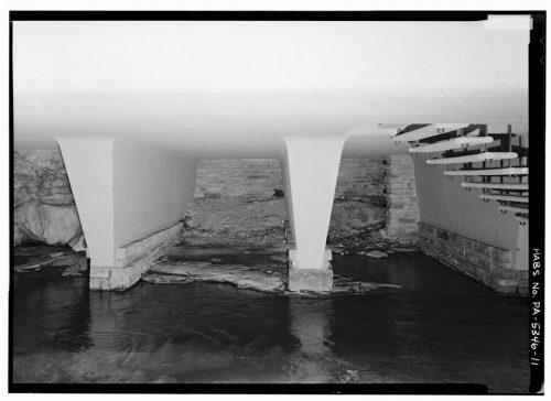 Casa de la cascada ficha fotos y planos wikiarquitectura - La casa de la mampara ...