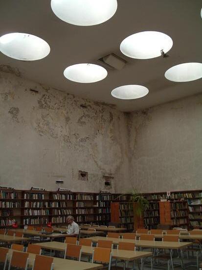 Viipuri Library Data Photos Amp Plans Wikiarquitectura