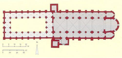 ✅ Basilica of Saint Ambrose - Data, Photos & Plans