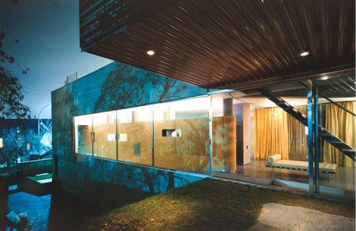 Villa Dall Ava Data Photos Amp Plans Wikiarquitectura