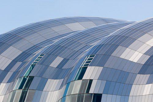 The Sage Gateshead Auditorium Data Photos Amp Plans