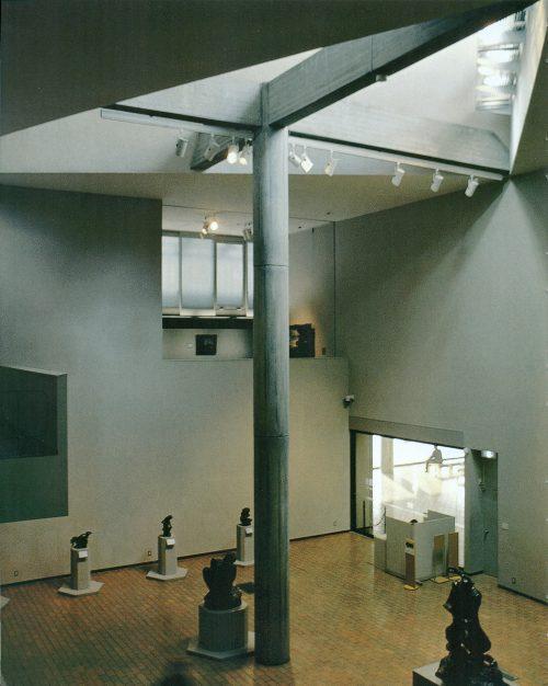 Museo Nacional de las Artes Occidentales - Ficha, Fotos y Planos ...