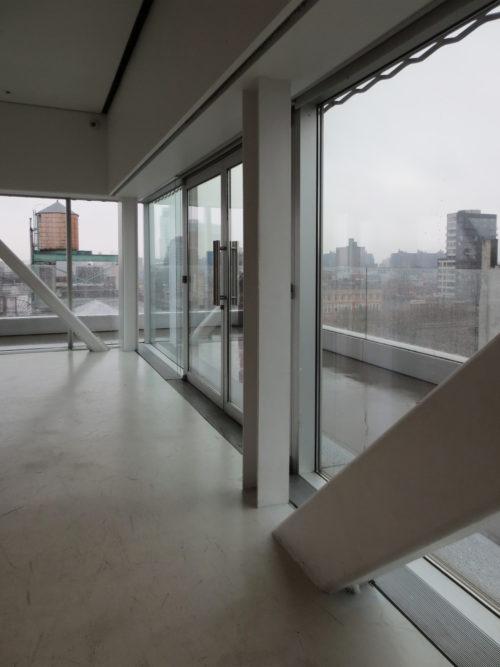Nuevo Museo de Arte Contemporaneo en New York - Ficha, Fotos y ...