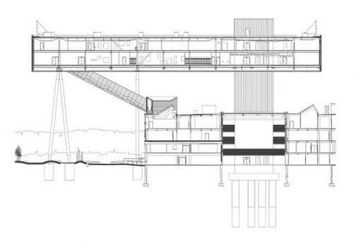 Sharpe Centre For Design Ontario College Of Art And Design